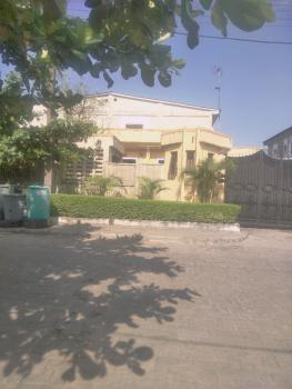 Four Bedroom Semi Detached Duplex with Bq, Dolphin Estate, Ikoyi, Lagos, Semi-detached Duplex for Sale