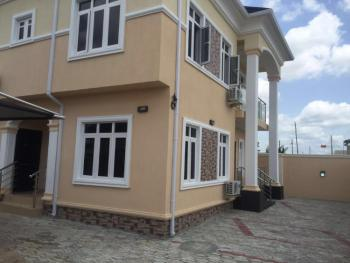 4 Bedroom Detached Duplex, Emanuel Estate, Nihort Ile Titun Area, Jericho, Ibadan, Oyo, Detached Duplex for Sale