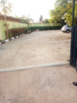 Two Plots of Land with a Bar, Restaurant and a Gym., 45 Post Office Road Sabo, Chikun, Kaduna, Mixed-use Land for Sale