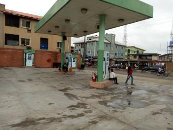 Well Equipped Petrol Station Is Available, Surulere, Lagos, Filling Station for Sale