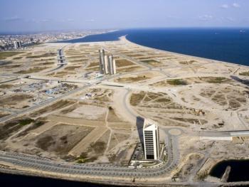 Waterfront Land, Victoria Island, Eko Atlantic City, Lagos, Mixed-use Land for Sale