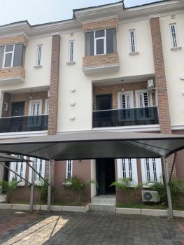 4 Bedroom Terrace Duplex on Two Floors, Oniru, Victoria Island (vi), Lagos, Terraced Duplex for Sale