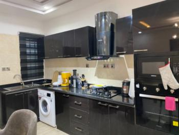 Luxury 1 Bedroom Apartment with Modern Fitted Kitchen, Ilasan, Lekki, Lagos, Flat Short Let