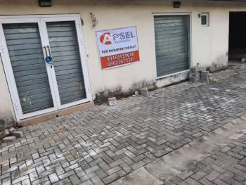 3 Contiguous Shops at Hfp Eastline Shopping Complex, Opposite Abraham Adesanya, Ajah, Lagos, Shop for Sale