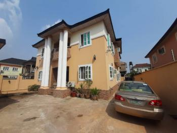Fantastic 4 Bedroom, Opic, Isheri North, Lagos, Detached Duplex for Rent