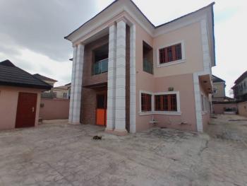 Luxury 4 Bedroom, Oshorun Estate, Opic, Isheri North, Lagos, Detached Duplex for Rent