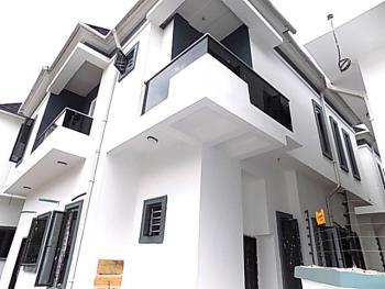 Tastefully Finished 5 Bedroom Fully Detached Duplex with Bq, Chevron, Lekki Phase 2, Lekki, Lagos, Detached Duplex for Sale