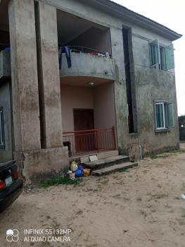 2 Bedroom Duplex and 7 Units of 1 Bedroom and Parlour Flats, Infinity Estate, Opposite High Court, Addo Road, Badore, Ajah, Lagos, Block of Flats for Sale