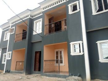 Newly Built, Thera Annex, Sangotedo, Ajah, Lagos, Flat for Rent