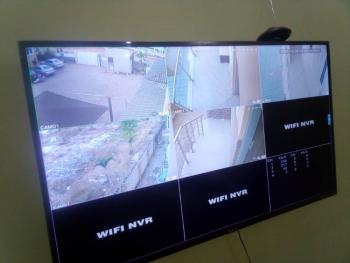 Furnished 4 Bedroom Duplex, Wuye, Abuja, Terraced Duplex for Rent