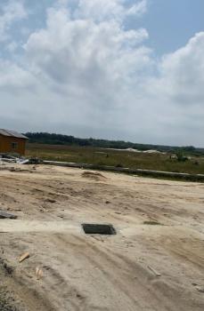 600sqm Plot Size, Behind Novare Mall, Sangotedo, Ajah, Lagos, Residential Land for Sale