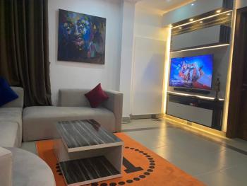 1 Bedroom Flat, Dideolu Estate, Off Four Points Sheraton, Victoria Island (vi), Lagos, Mini Flat Short Let