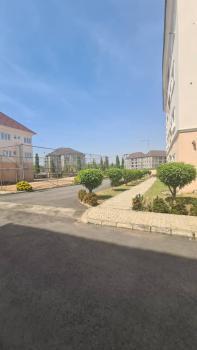 3 Bedroom Apartment in a 3 Storey, Empire Garden Estate, Jabi-dakibiyu, Jabi, Abuja, Flat for Sale