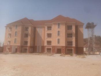 Luxury 2 Bedroom in a Pretty Location, Dss Quarters Road, After Coza Church, Guzape District, Abuja, Block of Flats for Sale