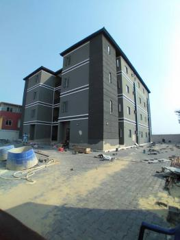 8 Units of Luxury 3 Bedroom Flats, By 2nd Roundabout, Lekki, Lagos, Flat for Rent