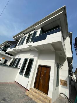 4 Bedrooms Semi Detached Duplex with Bq, Lekki Phase 2, Lekki, Lagos, Semi-detached Duplex for Sale