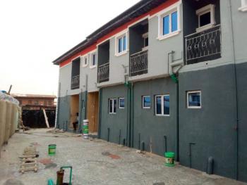 Newly Built Mini Flat, Folagoro, Yaba, Lagos, Mini Flat for Rent