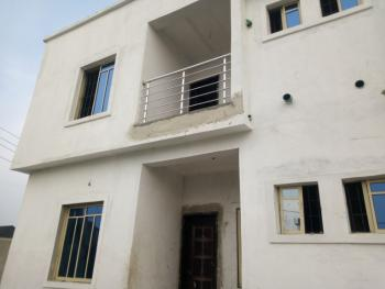 Newly Built Mini Flat Room and Parlor, Redeemed Bus Stop, Ogombo, Ajah, Lagos, Mini Flat for Rent