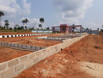 Buy 2 Plots Get 1 Free, Max Heights Estate, Admiralty Drive Ibusa Road, Asaba, Delta, Residential Land for Sale