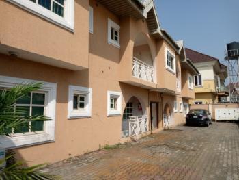 Nice 3 Bedroom Flat, Close to Chevron, Lekki Phase 2, Lekki, Lagos, Flat for Rent