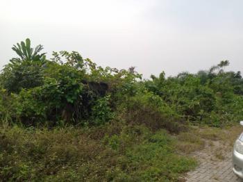 Corner Piece Plots on  Interlocked Road, Ajayi Apata Estate By Crown Estate and Fara Park Estate, Sangotedo, Ajah, Lagos, Land for Sale