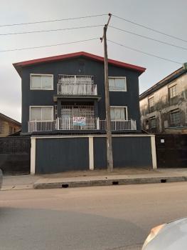 Newly Renovated Commercial Building, Off Lagos/apapa Express Road, Ilasamaja, Mushin, Lagos, Plaza / Complex / Mall for Rent