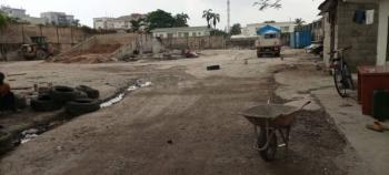 3500sqm Vacant Land for Commercial Use, By Intercontinental Hotel, Victoria Island (vi), Lagos, Commercial Land for Rent
