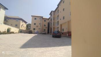Lovely and Spacious 3 Bedroom Flat with Air-conditions, Utako, Abuja, Flat for Rent