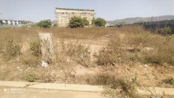 Buildable and Liveable Residential Fcda Plot with C of O, Jahi, Abuja, Residential Land for Sale