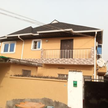Newly Renovated 3 Bedrooms Flat, Off Bode Thamos Street, Surulere, Lagos, Flat for Rent
