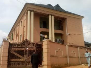 Nine Units of Two Bedroom, Akesan, Igando, Ikotun, Lagos, Block of Flats for Sale