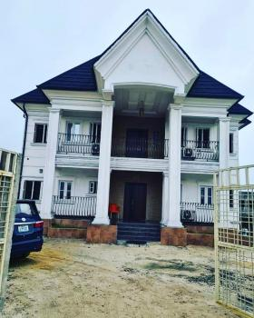 Executive 5 Bedroom Duplex with Bq, Old Gra, Port Harcourt, Rivers, Detached Duplex for Sale