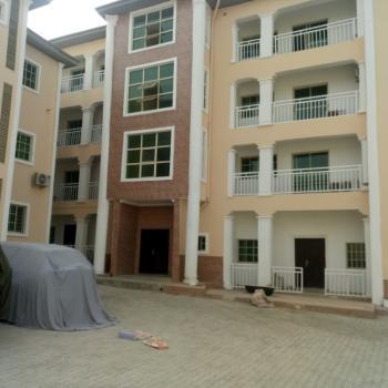 a Tastefully Finished Serviced & Brand New 3 Bedroom Flat, Utako, Abuja, Flat for Rent