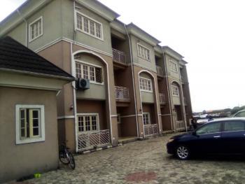 Luxury Terrence 3 Bedroom Duplex with Boys Quarter, Rumuibekwe, Port Harcourt, Rivers, Terraced Duplex for Rent