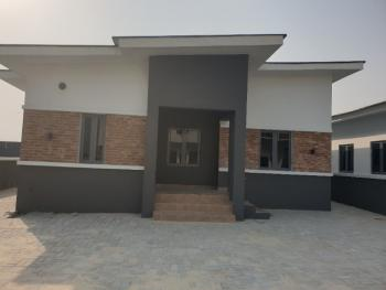 Well Finished Three Bedroom Bunglaow, Abijo, Lekki, Lagos, Detached Bungalow for Sale