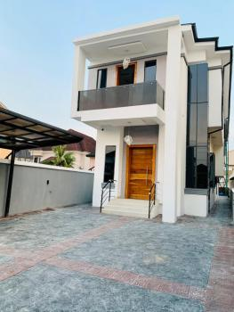Fully Detached 5 Bedroom Duplex with Swimming Pool, Victory Estate, Thomas Estate, Ajah, Lagos, Detached Duplex for Rent