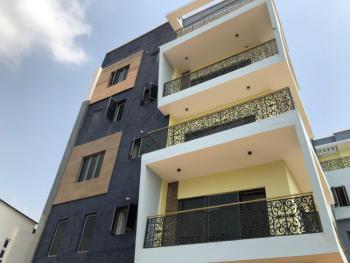 Tastefully Finished 4 Bedroom Terrace Duplex, Gbagada, Harmony Estate Gbagada, Gbagada, Lagos, Terraced Duplex for Sale