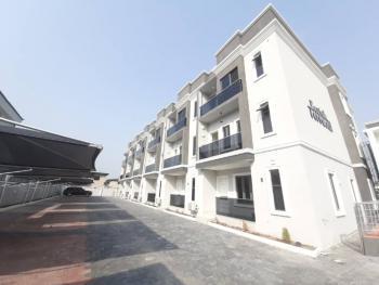 Lovely 4 Bedroom Terrace Duplex and 1bq, Oniru Estate, Oniru, Victoria Island (vi), Lagos, Terraced Duplex for Sale