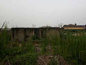 Land Up for Grab, Lagoon View Estate Ibeshe Road, Ebute, Ikorodu, Lagos, Residential Land for Sale