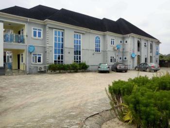 Standard 4-bedroom Duplex + 4 Flats, Okpaka, Udu, Delta, Terraced Duplex for Sale