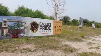 Eagles Pride Estate, Liberty Bus Stop, Osoroko, Ibeju Lekki, Lagos, Residential Land for Sale