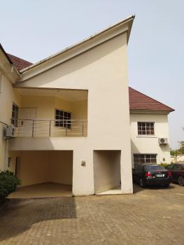 3 Bedroom Duplex, Utako, Abuja, Detached Duplex for Rent