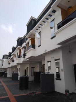 Four Bedroom Terrace Duplex, Ikota, Lekki, Lagos, Terraced Duplex for Sale