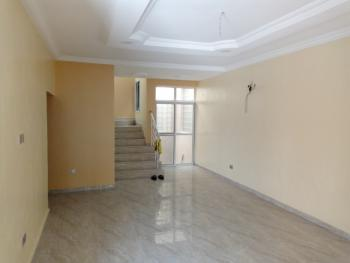 Luxury 3 Bedroom Duplex with a Bq Brand New Alone in The Compound, Spg Road,a Walk Away From The Exp Road, Ologolo, Lekki, Lagos, Detached Duplex for Rent