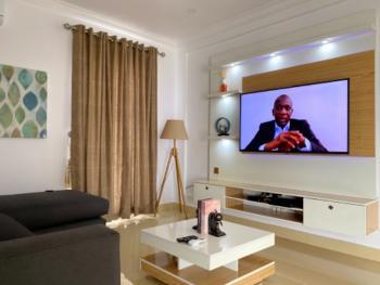Luxury and Pristine Furnished 2 Bedroom Duplex with Lake View, Lakowe Lakes Golf and Country Estate, Lakowe, Ibeju Lekki, Lagos, Flat Short Let