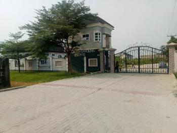 Estate Land. Title: Governors Consent, Gra, Abijo, Lekki, Lagos, Residential Land for Sale