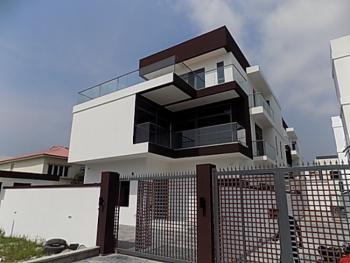 Brand New Luxury 5 Bedrooms Detached Duplex with Swimming Pool, Lekki Phase 1, Lekki, Lagos, Detached Duplex for Sale