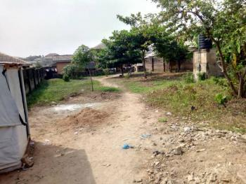 a Setback Bungalow with 800 Square Meter Vacant Plot of Land, Foursquare Area, Lambe, Oke-aro, Ogun, Residential Land for Sale