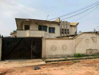 a Block of Flats, Iyewo Estate, Araromi B/stop, Off Lasu-iba Road, Akesan, Alimosho, Lagos, Block of Flats for Sale