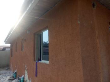 Luxurious Studio Flat, Back of Mayfair. New Road, Awoyaya, Ibeju Lekki, Lagos, Self Contained (single Rooms) for Rent